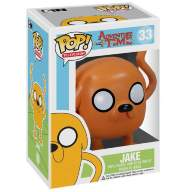 Фигурка Funko Pop! TV: Adventure Time - Jake - Фигурка Funko Pop! TV: Adventure Time - Jake