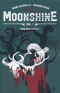 Moonshine vol.1 TPB (DCBS Exclusive Variant)