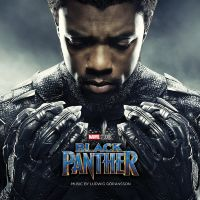 Винил Black Panther Soundtrack LP