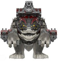 Фигурка Funko Pop! Games: Gears Of War - Brumak 6''