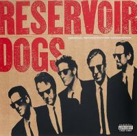 Винил Reservoir Dogs Soundtrack LP
