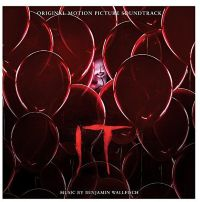 Винил IT Soundtrack 2LP