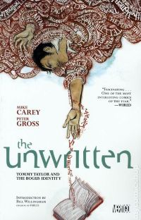 Unwritten TPB vol.1