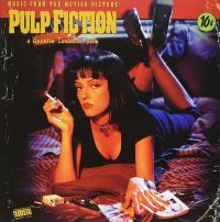 Винил Pulp Fiction: Music From The Motion Picture LP