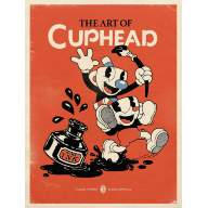 The Art of Cuphead HC - The Art of Cuphead HC