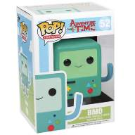 Фигурка Funko Pop! TV: Adventure Time - BMO - Фигурка Funko Pop! TV: Adventure Time - BMO