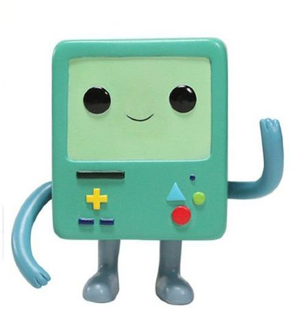 Фигурка Funko Pop! TV: Adventure Time - BMO