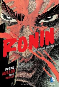 Ronin: The Deluxe Edition HC