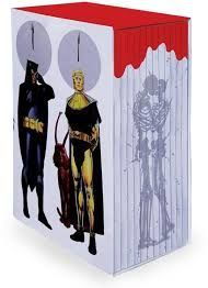 Watchmen HC (Collectors Edition Box Set)