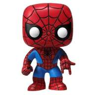 Фигурка Funko Pop! Marvel: Spider-Man