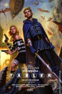 Fables HC Vol.9 (Deluxe Edition)