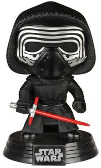 Фигурка Funko Pop! Star Wars: Kylo Ren