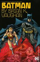 Batman by Brian K. Vaughan TPB