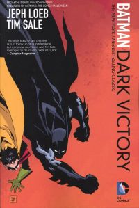 Batman: Dark Victory TPB