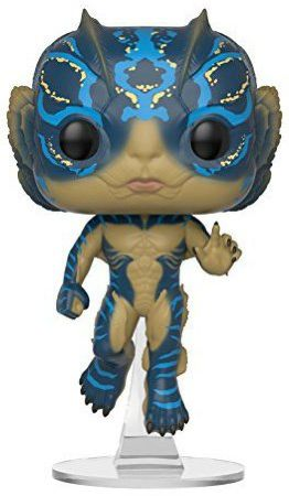 Фигурка Funko Pop! Movies: Shape of Water - Amphibian
