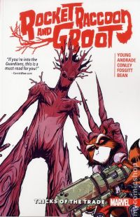 Rocket Raccoon and Groot TPB Vol.1