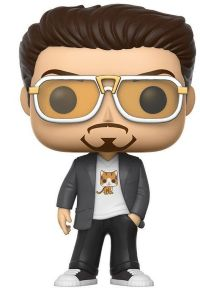 Фигурка Funko Pop! Marvel: Spider-Man Homecoming - Tony Stark
