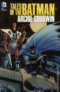 Tales of the Batman by Archie Goodwin HC