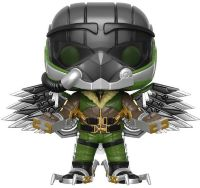 Фигурка Funko Pop! Marvel: Spider-Man Homecoming - Vulture