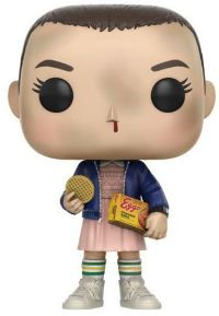 Фигурка Funko Pop! TV: Stranger Things - Eleven With Eggos
