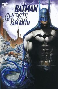 Batman Ghosts TPB