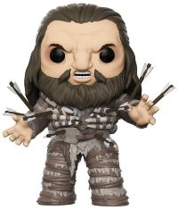 "Фигурка Funko POP! Vinyl: TV: Game of Thrones: 6"" Wun Wun w/ Arrows"