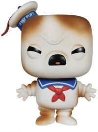 Фигурка Funko Pop! Movies - Toasted Stay Puft Marshmallow Man 6″