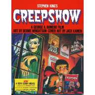 Stephen King's  Creepshow GN