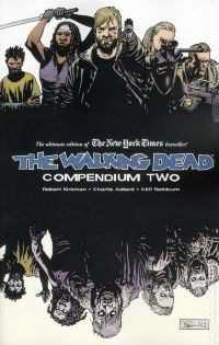 Walking Dead Compendium TPB Vol.2