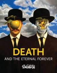 Death: And the Eternal Forever (Ron English)
