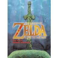 The Legend of Zelda: A Link to the Past Paperback - The Legend of Zelda: A Link to the Past Paperback