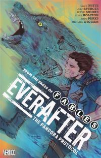 Everafter TPB (From the Pages of Fables)