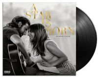 Винил A Star Is Born Soundtrack (2LP)