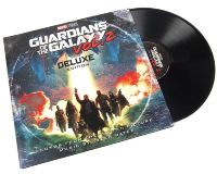 Винил Guardians Of The Galaxy Vol. 2: Awesome Mix Vol. 2 Deluxe Edition (2LP)