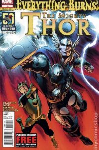 Mighty Thor №18