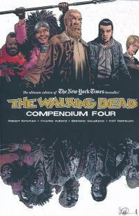 Walking Dead Compendium TPB Vol.4