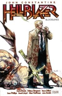 John Constantine Hellblazer TPB Vol.6 (New Edition)