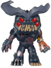 Фигурка Funko Pop! Games: Doom - Cyberdemon 6""