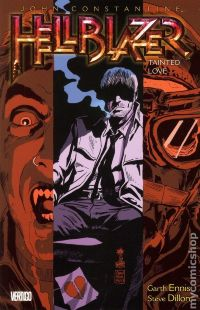 John Constantine Hellblazer TPB Vol.7 (New Edition)