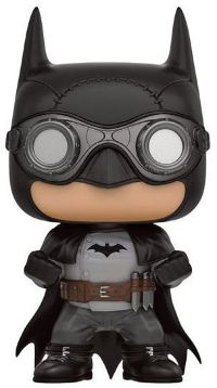 Фигурка Funko POP: DC Comics Super Heroes Steampunk - Batman