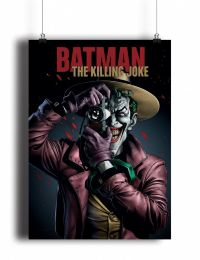 Постер Killing Joke #1 (pm004)