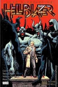 John Constantine Hellblazer TPB Vol.8 (New Edition)
