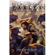 Fables: Werewolves of the Heartland HC