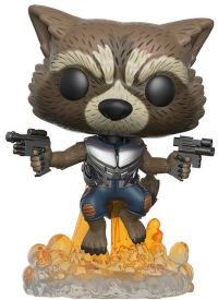 Фигурка Funko Pop! Marvel: Guardians Of The Galaxy Vol. 2 - Rocket