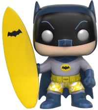 Фигурка Funko POP! 1960s Batman Surfs Up! - BATMAN