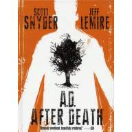 A.D. After Death HC (Deluxe Edition)