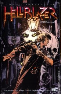John Constantine Hellblazer TPB Vol.9 (New Edition)