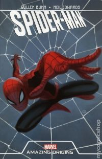 Spider-Man Amazing Origins TPB
