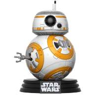 Фигурка Funko Pop! Star Wars: The Last Jedi - BB-8