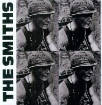 Винил The Smiths - Meat Is Murder (LP)